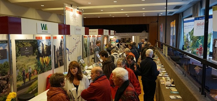 30 Jahre – die Limburger Touristikbörse 2019