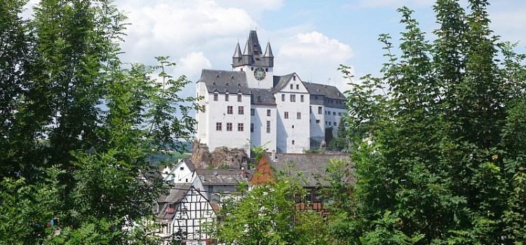 Lahnwanderweg flußaufwärts – Etappe 4 von Balduinstein nach Limburg