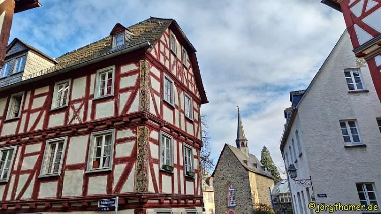 Limburg Brückengasse