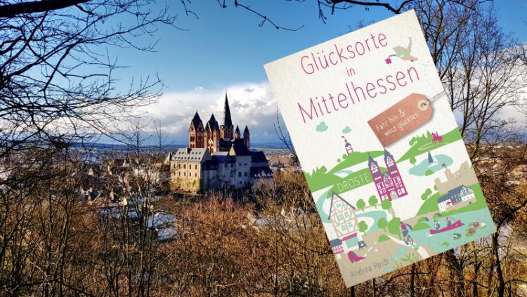 Buchempfehlung - Glücksorte in Mittelhessen
