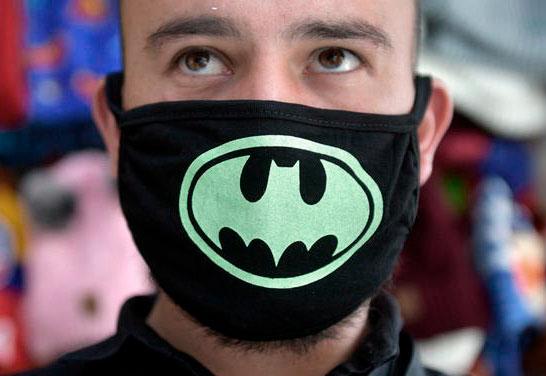 Batman y la infanta