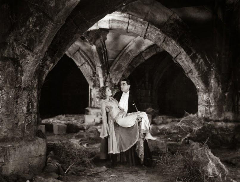 0. Vampiros y un gótico