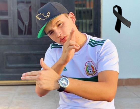 Falleció el joven cantante Bryan Sugich - La Hoja