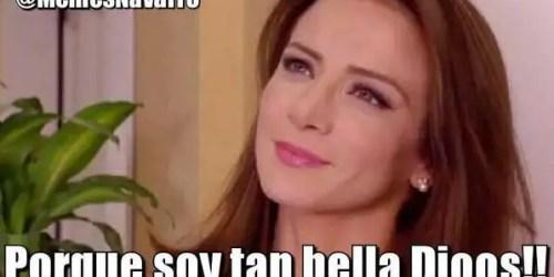 Memes Navarro. Lo más simpático de Silvia Navarro.