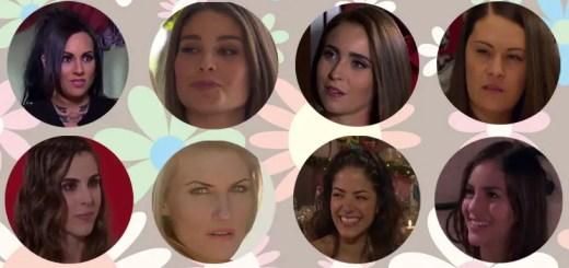 actrices debutantes telenovelas 2015