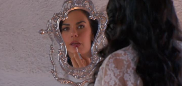 muchacha italiana viene a casarse capitulo 111 fiorella lipstick livia brito