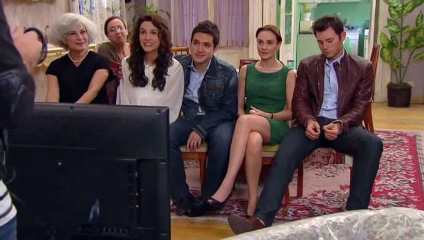 Las telenovelas malas, regulares y buena de 2015