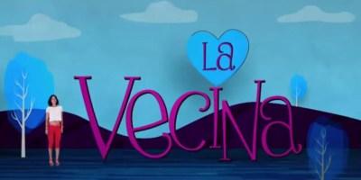 La Vecina. Crónica de un estreno.