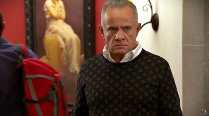 Caminos de Guanajuato, es la mejor telenovela del momento