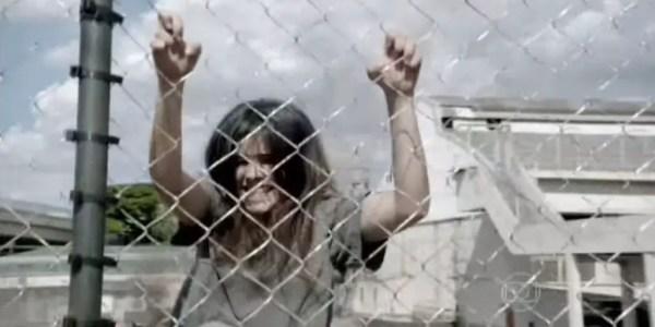 La cárcel no detuvo a estos atrevidos reos