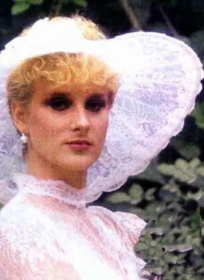 El Amor Nunca Muere o Lo Imperdonable versión 1982