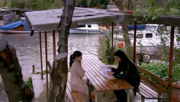 ¿Por qué no puedo dejar de ver Fatmagül?