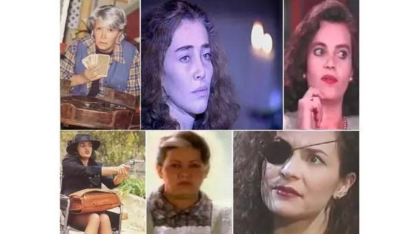 yo amo a paquita gallego actrices
