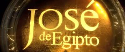 José de Egipto, la primera impresión
