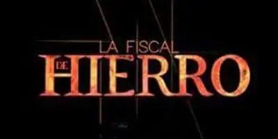 La Fiscal de Hierro. Crítica de la semana de estreno