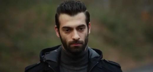 secretos serie turca aldo İlker Kaleli como Faik Falko sasmaz