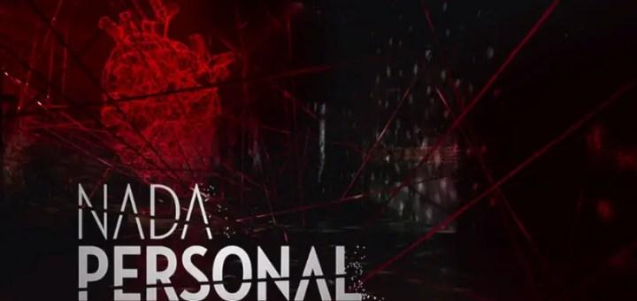 nada personal 2017 logo grande descargar capitulos completos videos online youtube dailymotion