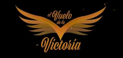 el vuelo de la victoria logo grande descargar capitulos completos videos online youtube dailymotion