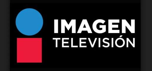 imagen television logo grande fondo negro