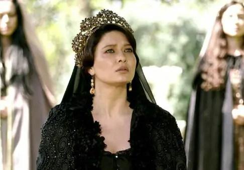 La Sultana Kösem, comentarios finales