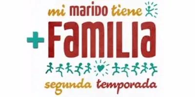Mi Marido Tiene Familia 2. Crítica de la semana de estreno