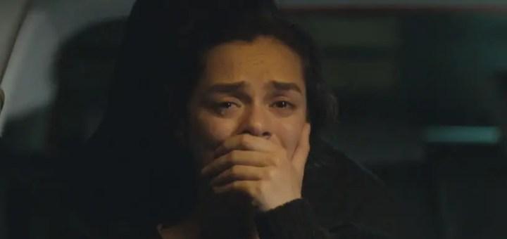 fuerza de mujer kadin bahar llorando Ozge Ozpirincci