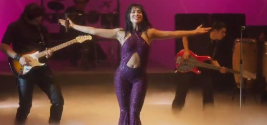 el secreto de selena concierto houston i will survive maya zapata