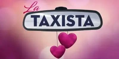 La Taxista, la primera impresión