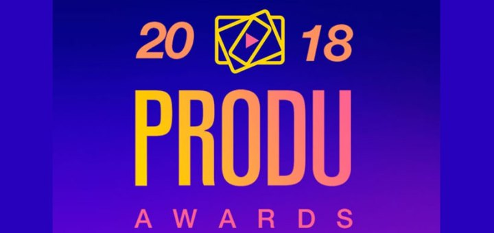 finalistas 2018 produ awards