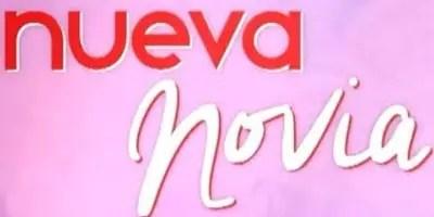 Nueva Novia (Yeni Gelin), la primera impresión