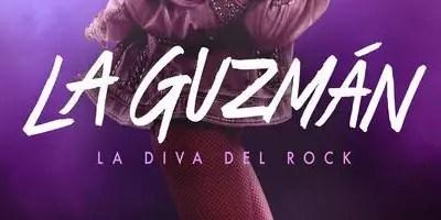 La Guzmán, la primera impresión