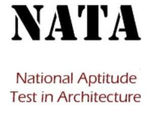 National Aptitude Test In Architecture (NATA) Last Date To Registration 18 August 2016