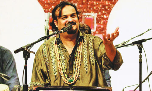 Reason Behind Killing Of Amjad Sabri He Had No Enemies