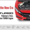 Honda Civic 2016 Pakistan I VTEC Turbo Price Feature Review