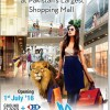Pakistan Largest Shopping Mall Nishat Emporium In Johar Town Lahore Adjacent Expo Center