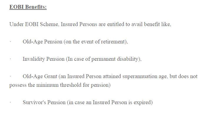 eobi-benefits-in-pakistan-listed