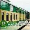 Green Line Train Timing Fare Benefits For Pakistani Travelers