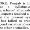BISE Lahore Grading System Matric Marking Inter Marks Division