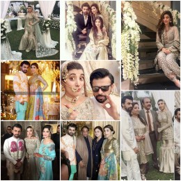 Urwa Hocane And Farhan Saeed Wedding Pics Released Version