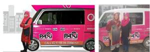 Women Taxi Karachi Phone Number Paxi Private Cab Service In Pakistan