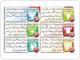 16 May 2017 Star Sign In Urdu Zodiac Sign Compatibility Din Kaisa Ho Ga Din Kaisa Guzray Ga