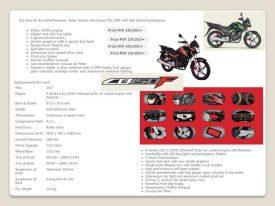 Honda CB 150F Price In Pakistan 2017 Specs Of Atlas Honda New Model