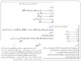 Sharbat Recipe In Urdu Pakistani Juices Recipes Lal, Badam