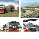 Pakistan Railway Eid Package, Eid Special Train Schedule 2017