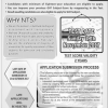 GAT Subject NTS Test Schedule 2017 Registration Form Online Submission Process