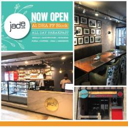 Jade Cafe By China Town DHA Lahore Menu, Rates, Price, Food List