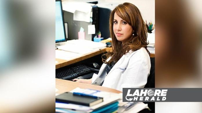 Hina Chaudhary
