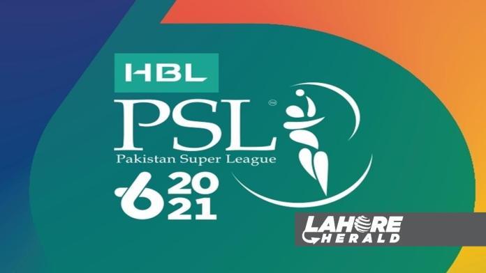PSL 2021 tickets
