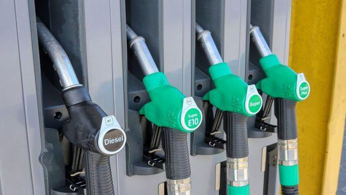Punjab petrol tax