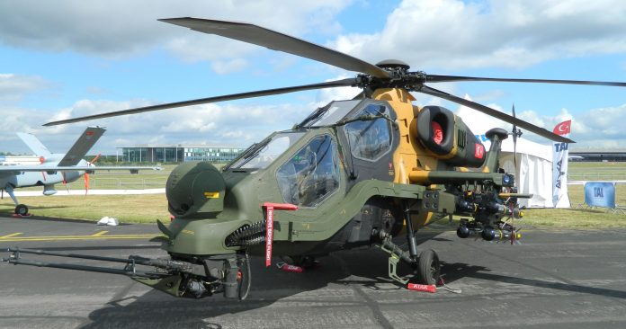ATAK Helicopters